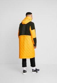 Nike Sportswear - FILL MIX - Übergangsjacke - kumquat/sequoia - 2
