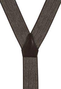 Lloyd Men's Belts - BRACES HOSENTRÄGER - Muut asusteet - dark brown - 2
