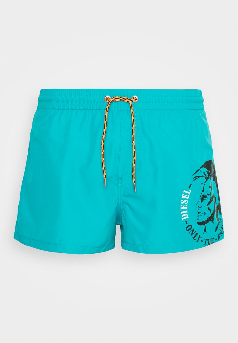 Diesel - SANDY BOXER - Swimming shorts - turquoise