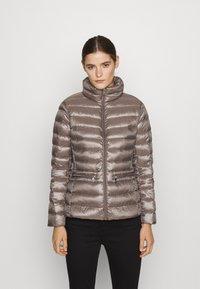 Lauren Ralph Lauren - LUST INSULATED - Down jacket - truffle - 0