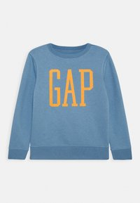 GAP - BOY LOGO CREW - Sweatshirt - soft cornflower - 0