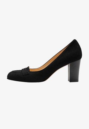 BIANCA - Klassieke pumps - black
