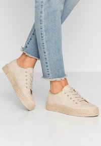 Anna Field - Loafers - beige - 0