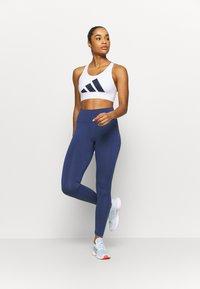 adidas Performance - KARLIE KLOSS - Tights - tecind - 1