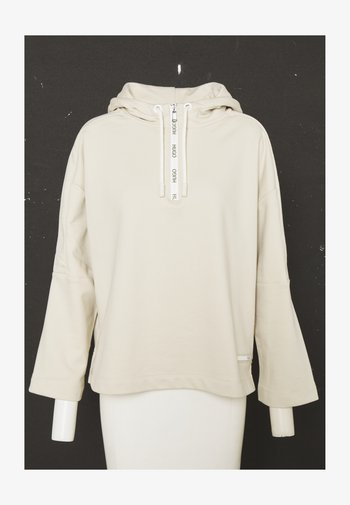 DONGSUN - Sweatshirt - natural