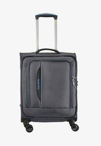 Travelite - Wheeled suitcase - grey - 0