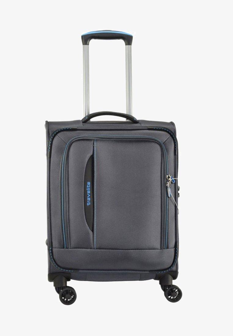 Travelite - Wheeled suitcase - grey