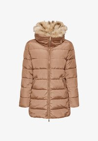 Esprit Collection - MIT 3M® THINSULATE-FÜLLUNG - Winter jacket - brown - 6