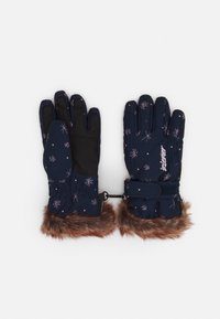 Ziener - LIM GIRLS GLOVE JUNIOR - Rukavice - snowcrystal - 0