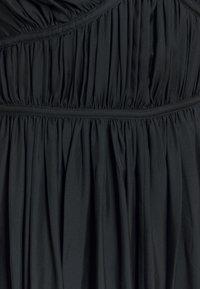 Cult Gaia - ANYSIA DRESS - Maxi dress - black - 2