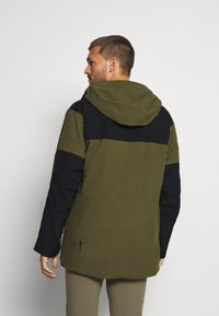 Norrøna - GORE-TEX OUTDOOR COAT - Winter jacket - khaki - 2
