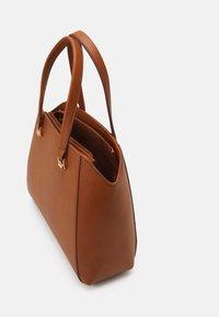 Anna Field - Tote bag - cognac - 2