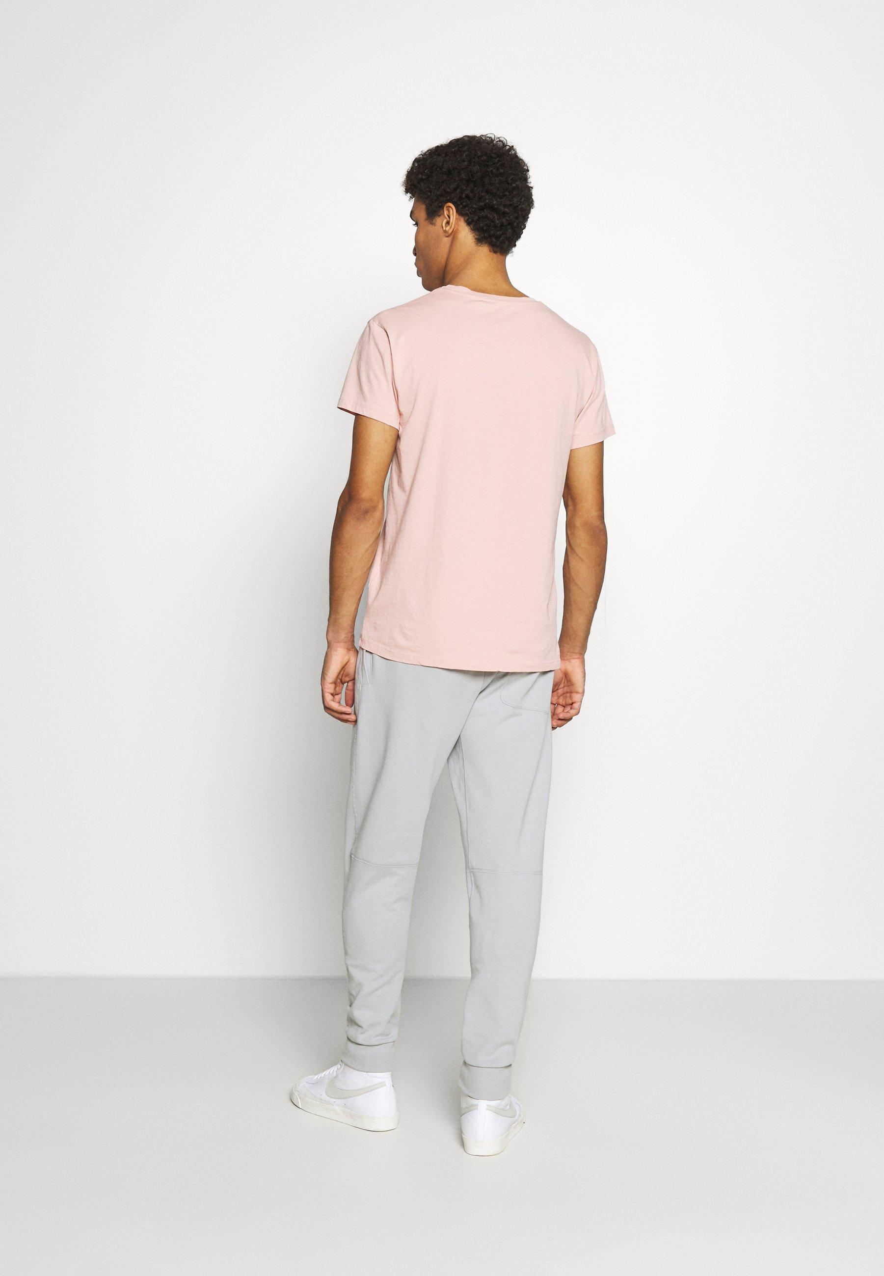 Nike Sportswear MODERN  - Tracksuit bottoms - light smoke grey vfWeh