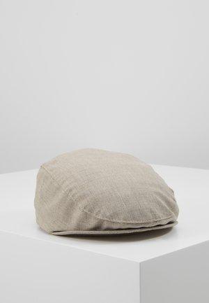 OSTA FLAT - Hat - grey