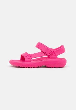 HURRICANE DRIFT - Sandály do bazénu - raspberry sorbet