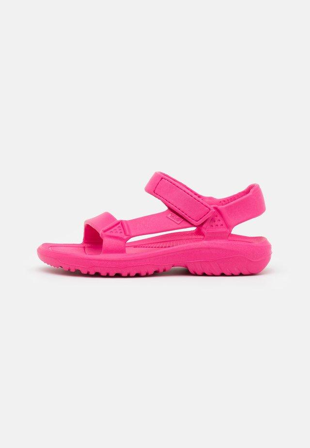 HURRICANE DRIFT - Sandales de bain - raspberry sorbet