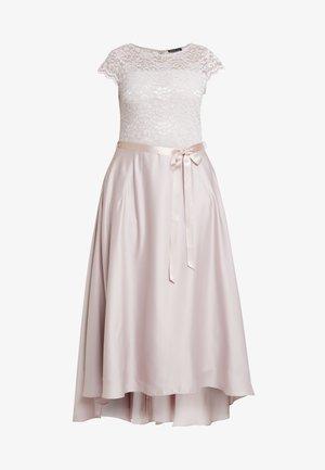 EXCLUSIVE DRESS - Ballkjole - hellrosa