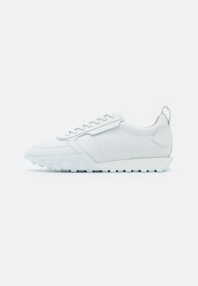 BOX - Sneakers laag - bianco