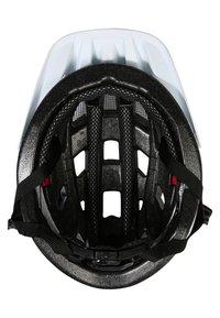 Uvex - I-VO CC - Helmet - white mat - 5