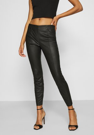 JDYTONKA  - Leggings - Trousers - black