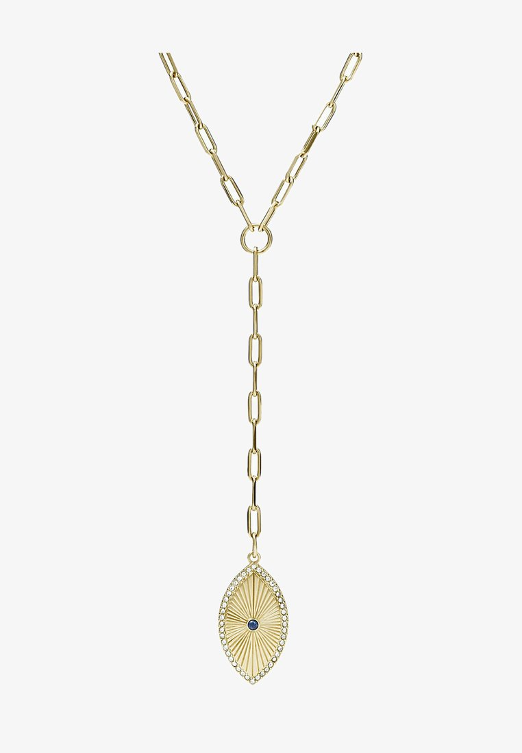 Fossil - Necklace - gold