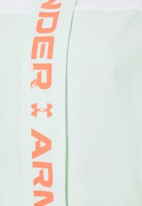 Under Armour - RECOVER JACKET - Verryttelytakki - white - 8