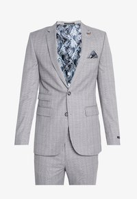 CONNELY  GRINDLE POW SKINNY FIT  - Sako -  grey