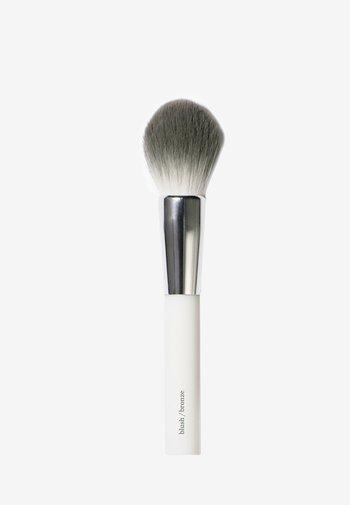 ECO VEGAN BLUSH & BRONZE BRUSH - Powder brush - -