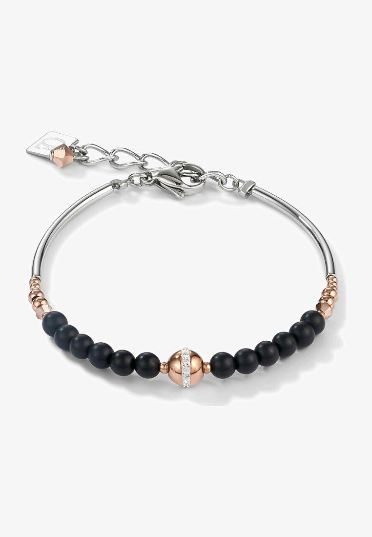 Coeur de Lion - Bracelet - schwarz