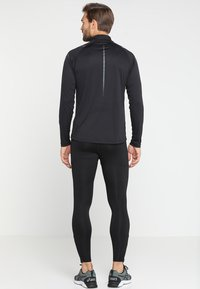 ASICS - SILVER  - Legging - performance black - 2