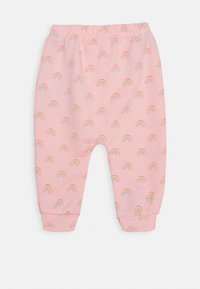 GAP - ARCH PANT - Trousers - pink - 1