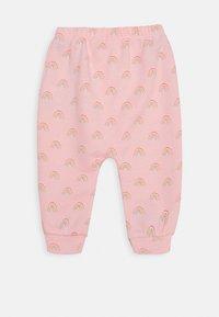 GAP - ARCH PANT - Pantalon classique - pink - 1