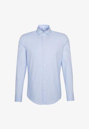 EXTRA SLIM - Formal shirt - blau