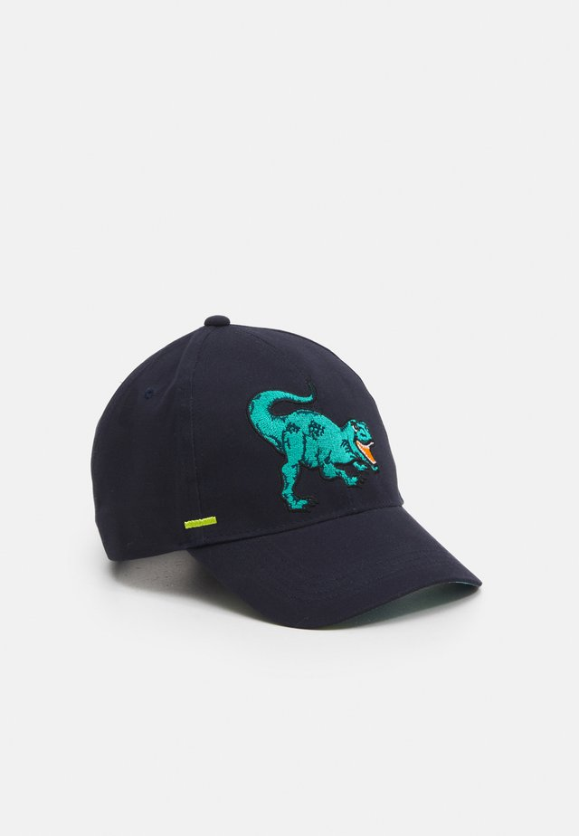 KIDS BOY - Cap - navy