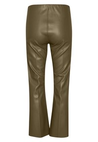 Soaked in Luxury - Trousers - military olive - 6