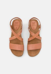 Grand Step Shoes - CAMILLA - Sandals - sand - 5