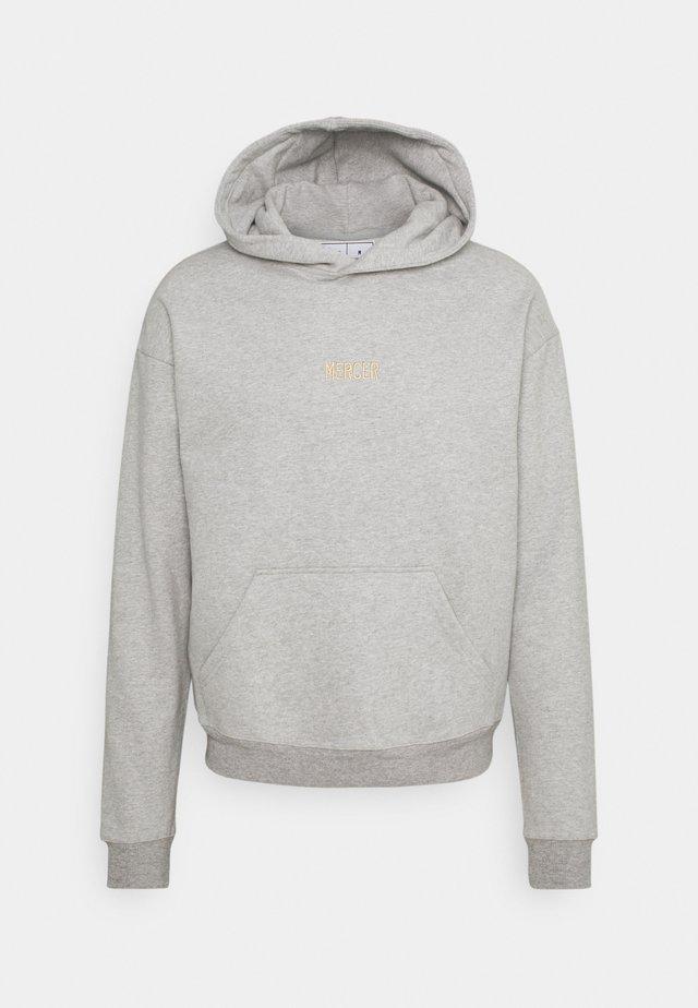 HOODIE - Sweater - grey
