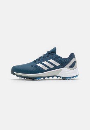 ZG21 MOTION - Golfschoenen - crew navy/footwear white/focus blue