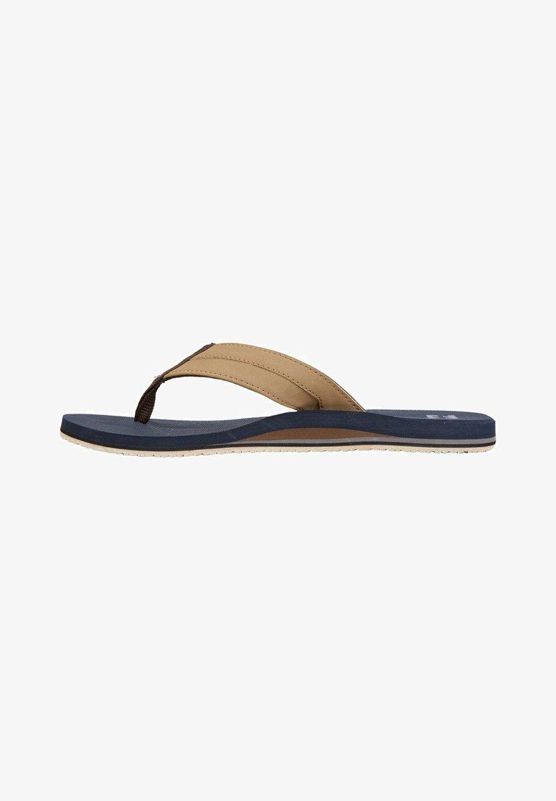 Billabong - ALL DAY IMPACT - T-bar sandals - navy