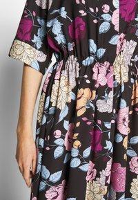 Mulberry - JUDE - Denní šaty - black - 6