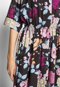 Mulberry - JUDE - Day dress - black - 6