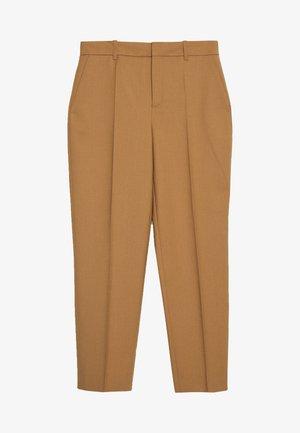 SEARCH - Pantaloni - braun