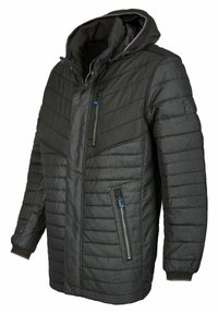 Calamar - Winter coat - dunkelgrau - 1