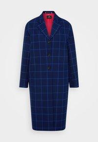 PS Paul Smith - COAT - Classic coat - blue - 6