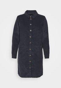 Pieces - PCPHOEBE DRESS - Day dress - ombre blue - 3