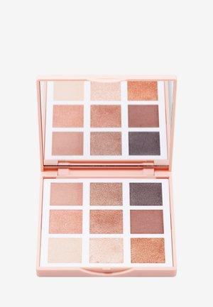 THE EYESHADOW PALETTE - Eyeshadow palette - bloom