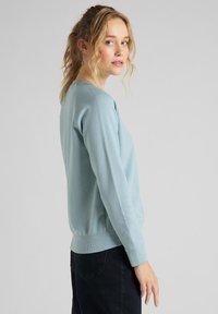 Lee - Sweatshirts - faded blue - 3