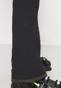 8848 Altitude - WANDECK PANT - Snow pants - black - 3