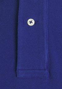 Polo Ralph Lauren Big & Tall - CLASSIC FIT MODEL - Polo shirt - bright navy - 3
