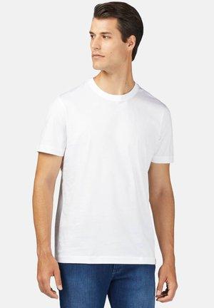 PIMA - T-shirt basic - white